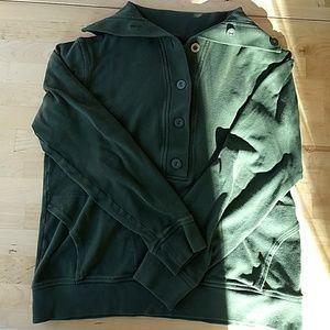 Collared Banana Republic Longsleeve Shirt, Pockets